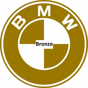 BMW Bronze Audio Upgrade