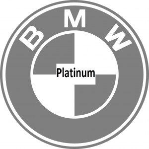 BMW Platinum Audio Upgrade