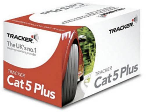 Tracker Cat 5 Plus