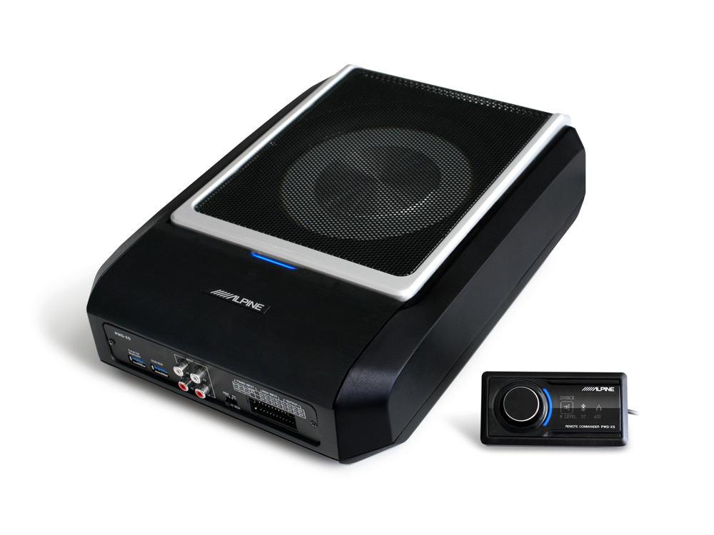 Car Audio Upgrades, Subwoofers & Speakers - Autotronix