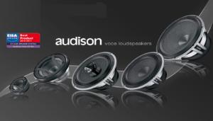 Audison Car Audio Speakers