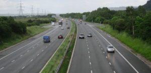 autotrack motorway