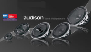 Audison Speakers